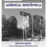 Mini-curso: Agência Epistêmica