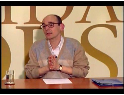"TV Filosofia – Roberto Bolzani Filho – ""O ceticismo de David Hume"""