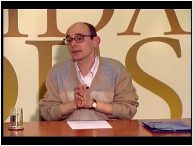 "Roberto Bolzani Filho – ""O ceticismo de David Hume"""