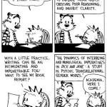 A clareza e a escrita acadêmica