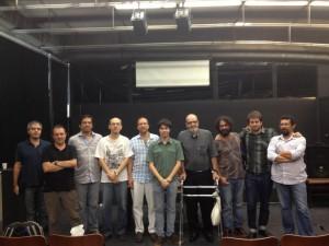 Colóquio Nacional sobre Ceticismo - Conferencistas