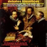 A visão cética do mundo e o dogmatismo crítico – Debates filosóficos