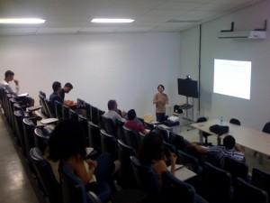Prof. Eros de Carvalho - Disjuntivismo Epistemológico - UFBA