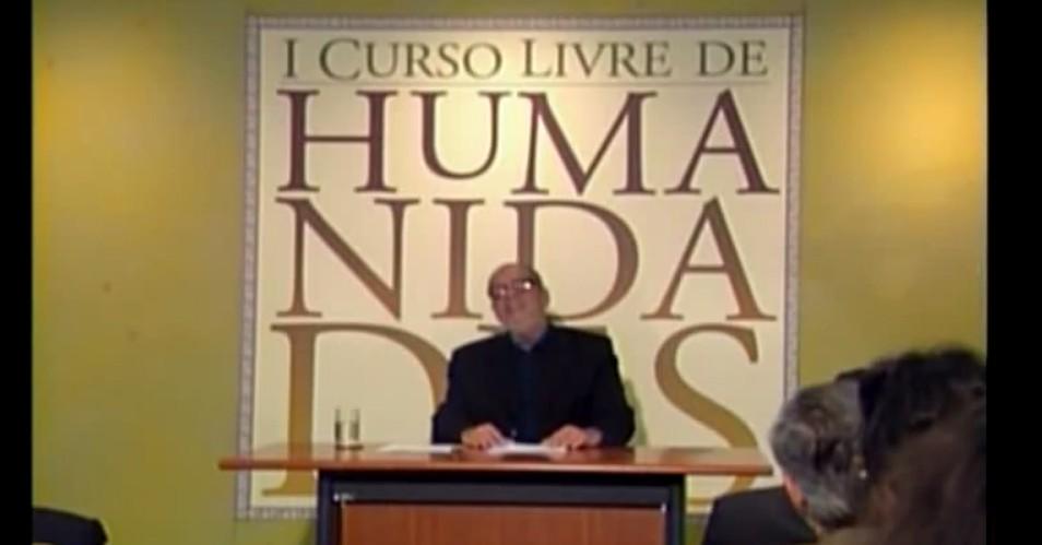 "Oswaldo Porchat - ""O Ceticismo Empíricos dos Gregos"""